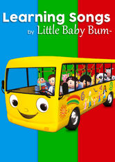 Learning Songs by Little Baby Bum: Nursery Rhyme Friends Netflix US (United States)