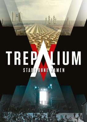 Trepalium - Season 1
