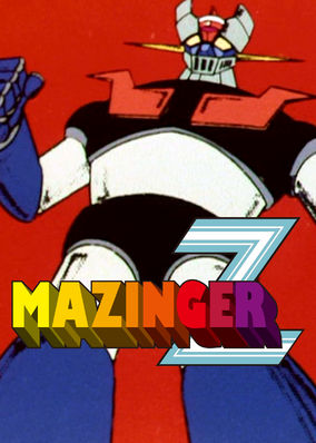 Mazinger Z - Season 1