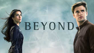 Netflix box art for Beyond - Season 1