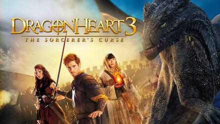 Dragonheart: The Shadowed Claw