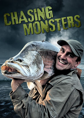 Chasing Monsters - Season 1