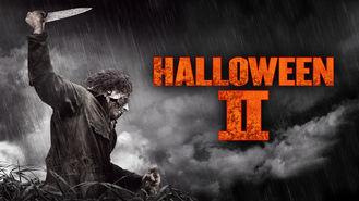 Netflix box art for Halloween II