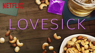 Netflix box art for Lovesick - Season 2