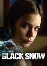 Black Snow Netflix PA (Panama)