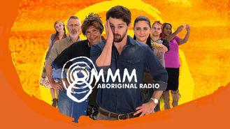 Netflix box art for 8MMM Aboriginal Radio - Season 1