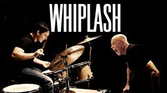 Whiplash (2014) on Netflix in Canada