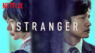 Netflix box art for Stranger - Season 1