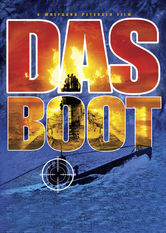 Das Boot: Theatrical Cut Netflix CL (Chile)