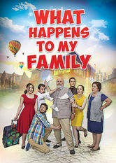 What Happens to My Family Netflix TH (Thailand)