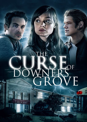 Curse of Drowner's Cove, The