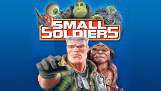 Small Soldiers (1998) on Netflix in the Netherlands