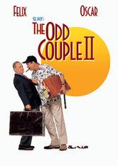 The Odd Couple II Netflix US (United States)