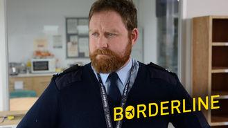 Netflix box art for Borderline - Season 1