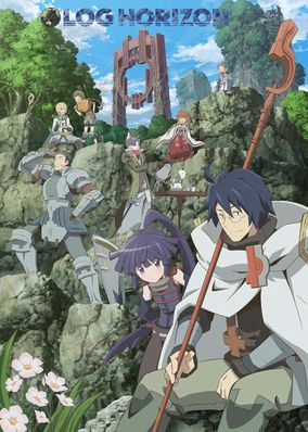 Log Horizon - Season 1