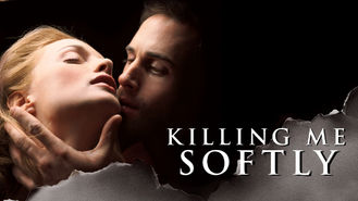 Netflix box art for Killing Me Softly
