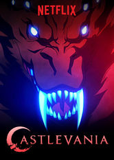 Castlevania Netflix KR (South Korea)