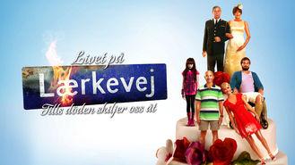 Netflix box art for Lærkevej: The Movie
