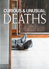 Curious and Unusual Deaths