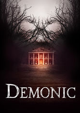Demonic Netflix DO (Dominican Republic)
