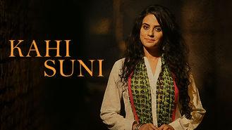 Netflix box art for Kahi Suni - Season 1