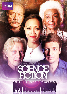 Real History of Science Fiction, The - Season 1