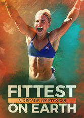 Fittest on Earth: A Decade of Fitness Netflix AU (Australia)
