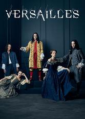 Versailles Netflix BR (Brazil)