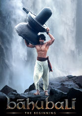 Baahubali: The Beginning (Hindi Version) Netflix IN (India)