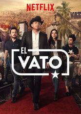 El Vato Netflix PR (Puerto Rico)