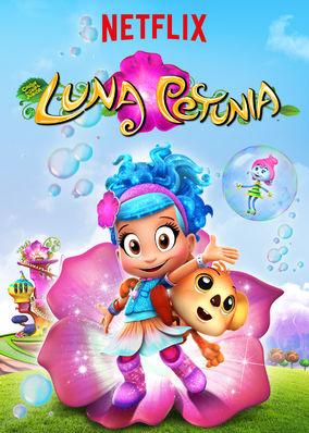 Luna Petunia - Season 1