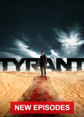 Tyrant - Season 2