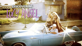 Netflix box art for Discovering Lucy Angel - Season 1