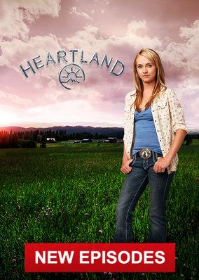 Heartland - Season 7