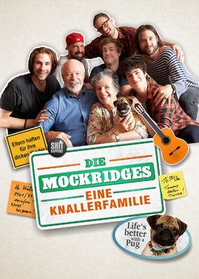 Die Mockridges - Eine Knallerfamilie - Season 1