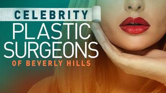 Netflix box art for Celebrity Plastic Surgeons of Beverly... - Season 1