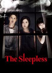 The Sleepless Netflix KR (South Korea)