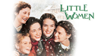 Is Little Women on Netflix?