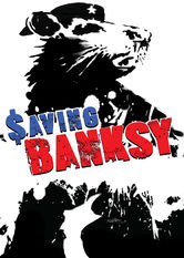 Saving Banksy Netflix DO (Dominican Republic)