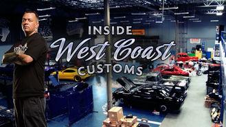 is inside west coast customs 2011 on netflix australia. Black Bedroom Furniture Sets. Home Design Ideas