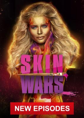 Skin Wars - Season 2