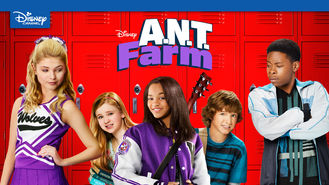 Netflix Usa A N T Farm Is Available On Netflix For Streaming