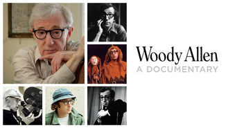 Is Woody Allen: A Documentary, Season 1 on Netflix?