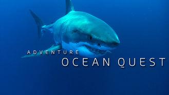Netflix box art for Adventure Ocean Quest - Season 1