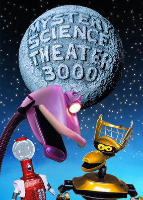 Mystery Science Theater 3000 - Season 1
