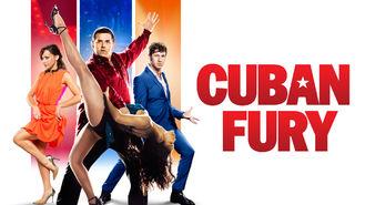 Netflix box art for Cuban Fury