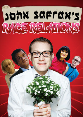 John Safran's Race Relations - Season 1