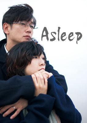 Asleep