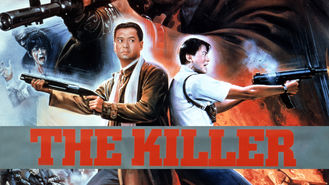 Is The Killer on Netflix?