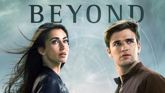 Netflix box art for Beyond - Season 1
